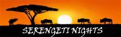 SERENGETI NIGHTS