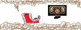 El zulo del SoBaTroN cavernero