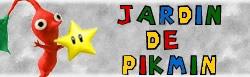 - Jardín de Pikmin -