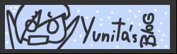 Yunita's blog