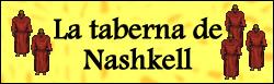 La taberna de Nashkell