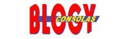 Blogy consolas