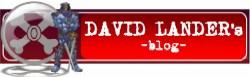 David Lander's Blog