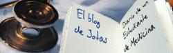 El blog de Jotas.